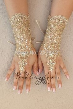 Cheap gloves wedding, Buy Quality gloves lingerie directly from China gloves goalkeeper Suppliers:     Hot Sell New 3 Meters Lace Wedding Accessories White And Ivory Tulle Bridal Veils YAO00048US $ 39.00/pieceHot