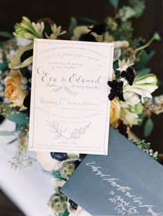 Vintage Romantic St. Louis Wedding via oncewed.com