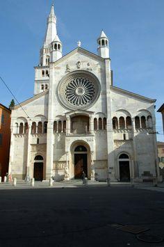 MODENA  Il Duomo