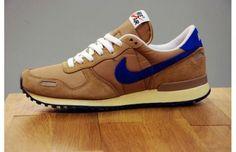 Nike Air Vortex Vintage Shale/Bright Blue 429773 241