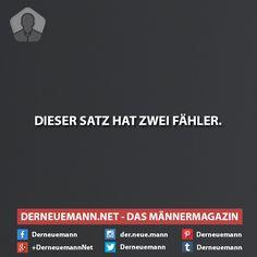 Satz #derneuemann #humor #lustig #spaß #rätsel #quiz