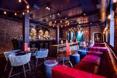 Los 10 bares más cool de Londres que no puedes perderte