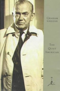 the quiet american by graham greene essay Searching for essays on the quiet american by graham greene essays find free essays on the quiet american by graham greene essays, term papers, research papers.