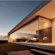 30 Best Modern Exterior for a Dream House – House The Culture Concept Architecture, Contemporary Architecture, Interior Architecture, Minimal Architecture, Contemporary Design, Modern Exterior, Exterior Design, Exterior Tradicional, Dream House Exterior