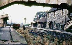 Somerset And Dorset Railway