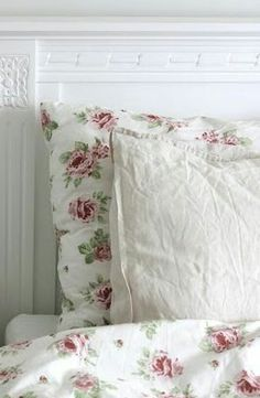 Roses Bed