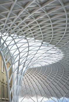 King's Cross Station - London