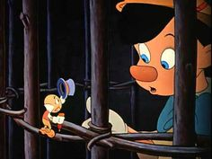 Pinocchio (1940) Full Movie A living puppet, with the help of a cricket as his conscience, must prove himself worthy to become a real boy.    Directors: Norman Ferguson, T. Hee, and 5 more credits »  Writers: Carlo Collodi (from a story by), Ted Sears (story), and 7 more credits »  Stars: Dickie Jones, Christian Rub and Mel Blanc ფილმი,volledige film,完整電影     Watch Free Full Movies Online: click and SUBSCRIBE Anton Pictures George Anton FULL MOVIE LIST www.YouTube.com/AntonPictures