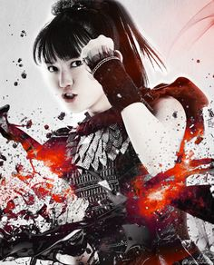 "Suzuka Nakamoto as ""Su-metal"" of BabyMetal Sakura Gakuin, Free To Use Images, Rock Posters, Heavy Metal Bands, Alternative Music, Music Love, Girl Gifts, Music Artists, Rock Bands"
