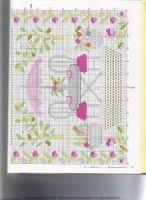 Gallery.ru / Фото #71 - Cross Stitch Embroidery 5 - simplehard