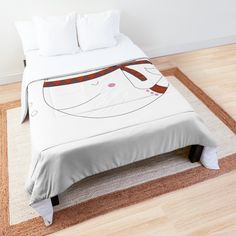 Time to snuggle into original bedspreads for boys or girls. Five sizes available: twin, twin XL, full, queen, and king. Bedspreads, Comforters, Twin Twin, College Dorm Rooms, Kidsroom, Square Quilt, Bed Covers, Floor Pillows, Boys