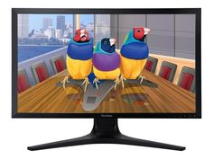 ViewSonic VP2780-4K 27-Inch 4K Ultra HD LED Monitor(Certified Refurbished). This Certified Refurbished product is tested and certified to look and work like new. The refurbishing process includes. ltra HD 3840 x 2160 @ 60Hz native resolution with Super Clear IPS technology for ultra-high definition multimedia applications; Delta E≤2 for more accurate color performance. Future-proof HDMI 2.0, dual Display Port, dual MHL 2.0 (HDMI 1.4) and 4x USB 3.0 inputs. Display up to 1.07 billion…