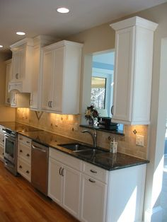 Creative And Functional Kitchen Design Raleigh NC