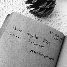 William Shakespeare, Carpe Diem, Cool Words, Karma, Literature, Writer, Notebook, Love, Quotes