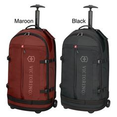 @Overstock - The Seefeld expandable wheeled upright is designed to meet the ever-changing needs of today's versatile traveler. With a seamless blend of form and function, this piece is lightweight, stylish, provides for a variety of travel needs.http://www.overstock.com/Luggage-Bags/Victorinox-Swiss-Army-Seefeld-28-inch-Expandable-Wheeled-Upright/6507570/product.html?CID=214117 $137.65