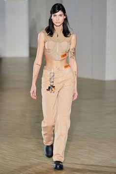 Fashion Week, Runway Fashion, High Fashion, Womens Fashion, Ladies Fashion, Preston, Style Haute Couture, Vogue, Normcore