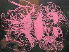 Bjarne Melgaard - Untitled 20