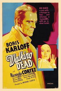 Cinemelodic: Crítica: LOS MUERTOS ANDAN (1936) vía @Mrsambo92 #cine #MichaelCurtiz