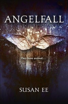 Susan Ee - Angelfall (Penryn and the End of Days Book One) - One of my favorite book series ever. I can't wait for book #3