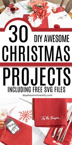 Cricut Projects Christmas, Christmas Crafts To Make, Christmas Gift Decorations, Christmas Svg, Cricut Christmas Cards, Cricut Tutorials, Cricut Ideas, Cricut Craft Room, Making Ideas