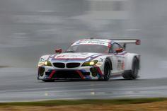 BMW Z4 GTLM Final Race Road Atlanta (2)