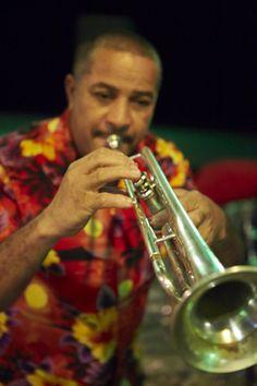 Divi & Tamarijn Aruba Nightly Entertainment - Trumpet Performer