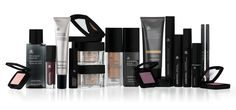 Arbonne cosmetics are gluten-free, vegan and cruelty free. NO rendering. No fillers. Just fantastic, pure, safe, beneficial makeup!