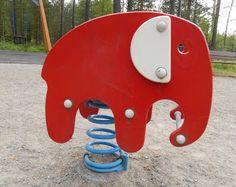 Otetaan hiekkalelut mukaan!: Mäntylänpuiston leikkipuisto
