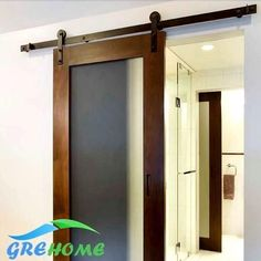 Sliding Door Type: Partition DoorsPosition: InteriorCharge Unit: SetDoor Material: CompositeType: Sliding DoorsBrand Name: barndoorOpening Method: Side OpeningSurface Finishing: FinishedMain Material: PolymerFrame Material: PolymerOpen Style: SlidingDoor Type: PolymerModel Number: A04load-bearing...