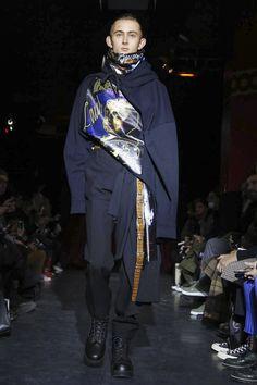 Y Project Menswear Fall Winter 2017 Paris
