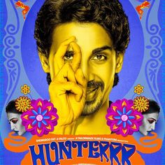 Hunterrr review: A funny sex comedy with a terribly botched up ending