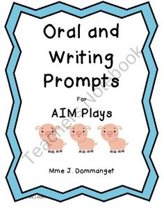 sample aims writing prompts