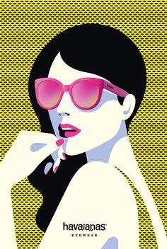 Malika Favre Archives - Handsome Frank Illustration Agency