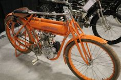 OldMotoDude: 1911 Flying Merkel sold for $52,500 at the 2017 Me...