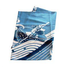 Japanese Towel – Issun-boshi