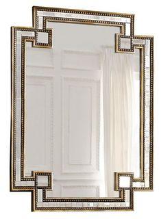 art deco mirrors ouldings - Buscar con Google