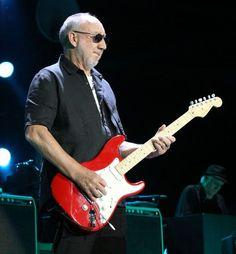 The Who 'Quadrophenia' Tour - Pete Townshend https://www.discoverlakelanier.com