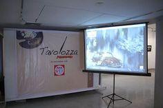 Glimpse of Tavolozza Website at Art Exhibition