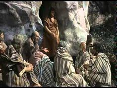 GEDEON Y SANSON - 2 peliculas cristianas completas - VERPRE - YouTube