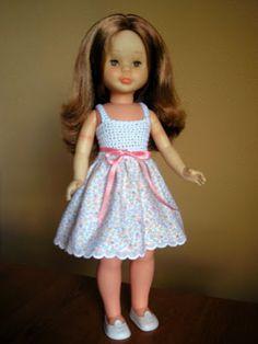 Pasión por nancy: MODELOS CREACIÓN PROPIA Vestidos Nancy, American Girl, Nancy Doll, Pram Toys, Barbie Clothes, Flower Girl Dresses, Doll Dresses, Baby Kids, Dolls