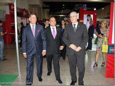 Inauguraron Expofranquicia Panamá 2014 - http://panamadeverdad.com/2014/09/11/inauguraron-expofranquicia-panama-2014/