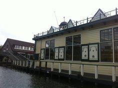 Museum Broekerveiling in Broek op Langedijk, Noord-Holland