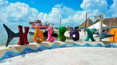 Holbox es una pequeña y hermosa isla ubicada al noreste de la península de Yucatán. Se caracteriza por sus hermosos paisajes de selva y mar. En la isla podrás encontrar actividades y atracciones para toda clase de gustos, desde paseos en kayak, carritos de golf, encuentros cercanos con el pez más grande del mundo o maravillosas vistas al cielo nocturno