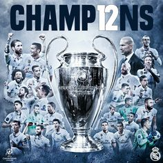 27f23dc9ea05c Como no te voy a querer Real Madrid C. UEFA Champions League champions back  to back!