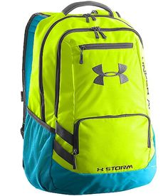 4d2576b3d013 Under Armour Hustle Backpack at Buckle.com Under Armour Backpack