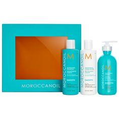 Moroccanoil Pack Smooth Suavizante-para alisar el pelo-champusytintes.com