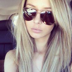 sexy sunglasses #babe