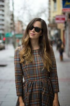 cecilleforthekill: IN TARTAN WE TRUST