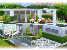 Download Link: http://www.thesimsresource.com/downloads/1353873 ♥