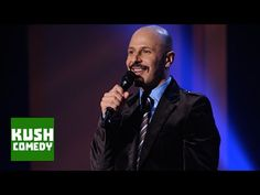 Growing Up In Iran - Maz Jobrani: Brown and Friendly